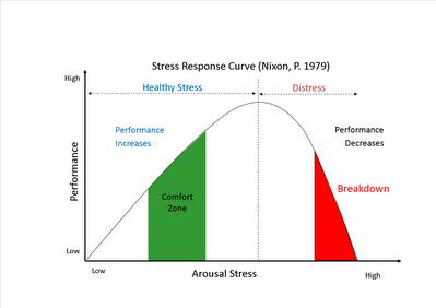 stress, läbipõlemine