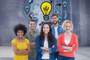 kaasamine, sünergia, lahendus, inimeste juhtimine