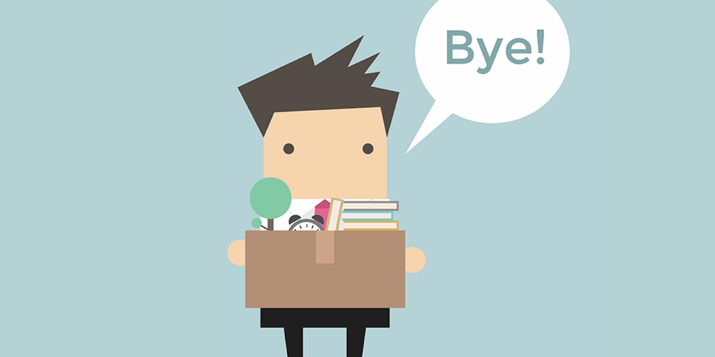 lahkumisvestlus, personalijuhtimine