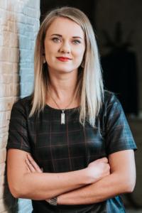Hanna Jõgi, personalijuhtimine, coach, koolitaja