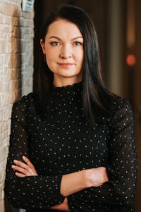 Marili Lenk, personalijuhtimine, Personalidisain