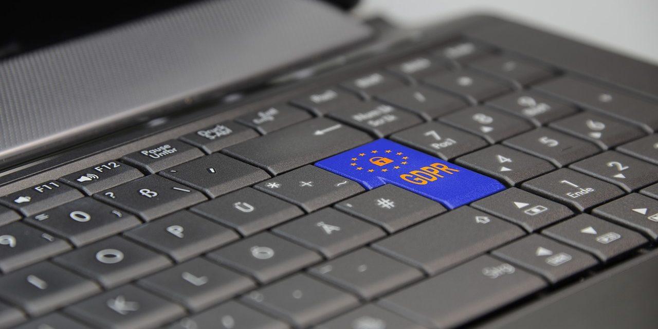 GDPR, andmete ülekandmine, töötajate isikuandmed, õigus olla unustatud