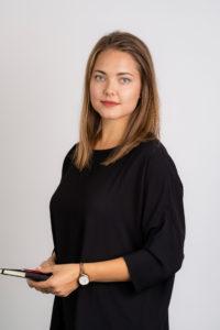 Triin Paavo, personalijuhtimine, konsultant